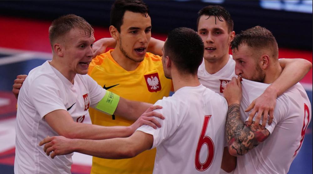 Квалификация ЕВРО-2022 по футзалу. Итоги